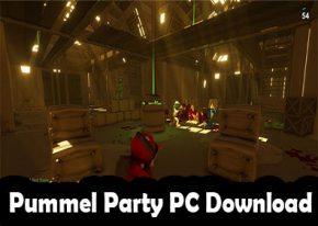 Pummel Party PC download