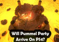 Will Pummel Party Arrive On PS4?